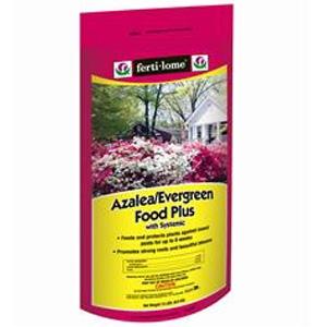 Fertilome Azalea/Evergreen Food Plus with Systemic