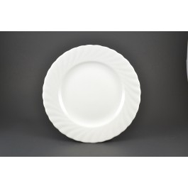 Regina desert / bread and butter Dinnerware
