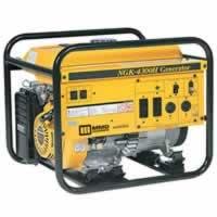 Generator 4300 Watt NAC