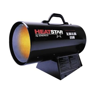 Heater, Propane 125K-160K BTU