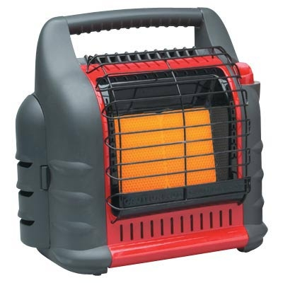 Heater, Propane In-Door 18K BTU