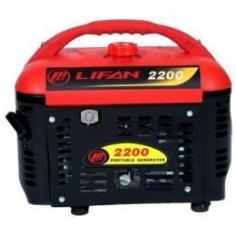 Generator, 2200 Watt