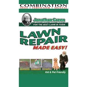 Jonathan Green Lawn Repair Made Easy