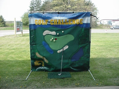 Game, Golf Challenge