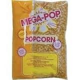 Popcorn Machine, Supplies