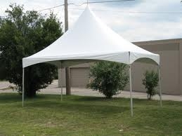 10X20 Marquee Tent