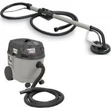 Vacuum, Drywall