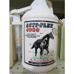Acti-flex 4000 Equine Supplement
