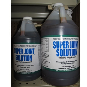 Super Joint Solution Equine Dietary Supplement