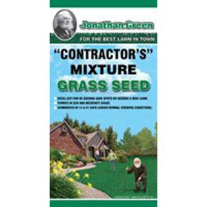 Jonathan Green Contractor's Mixture Seed