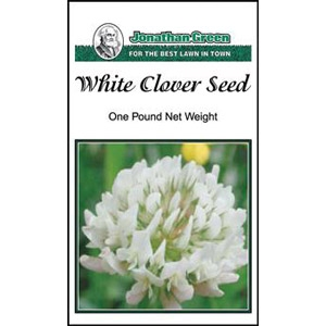 Jonathan Green White Clover Seed