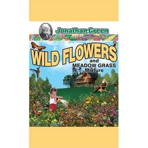 Jonathan Green Wildflower Meadow Mixture