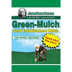 Jonathan Green Green-Mulch Seed Establishment Mulch