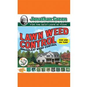 Jonathan Green Lawn Weed Control