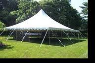 Anchor 30' X 30' Century Tent