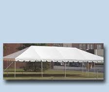 Anchor 30' X 60' Fiesta Tent
