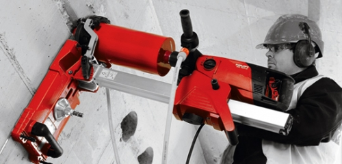 Hilti DD150 Core Drill