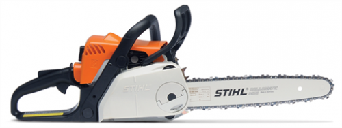 STIHL MS 180 C-BE