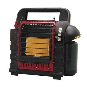 Heater indoor Propane