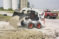 Skid Steer Bobcat S 175