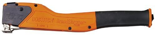 PC1000 - GrandSlammer  Professional Hammer Tacker