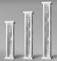 Sunlight Columns