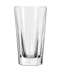 GLASS, BEVERAGE 12 OZ,