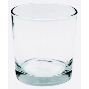 Glassware, Old Fashion 6.5oz