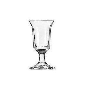 Glassware, Cordial