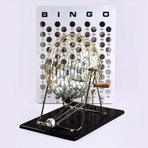 Bingo Game, includes 100 cards