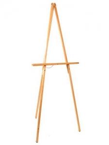 Easel, Wooden Tripod