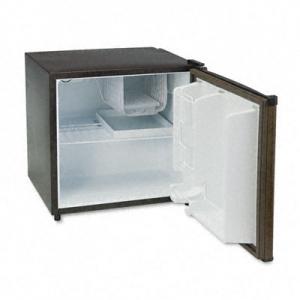 Refrigerator, 2 cu ft