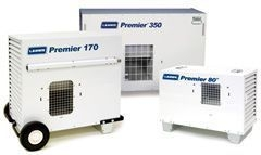 LB White Premier 350 Heater
