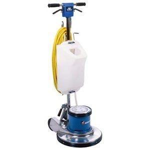 "powr-flite 17"" floor polisher | vestal & ithaca taylor rental"