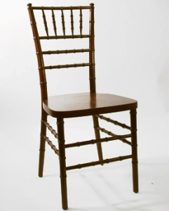 Fruitwood Chiavari Chair