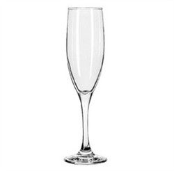 Libbey Embassy Glassware, Champagne Flute