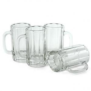 Libbey Embassy  Glassware, Beer Mug