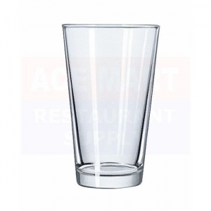 Libbey Embassy Glassware, Pint Glass