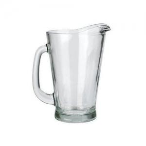 Progressive Pro Beverage Pitcher, Glass