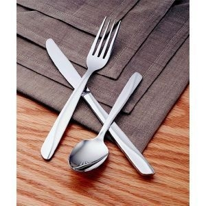 Tivoli Flatware, Dinner Knife