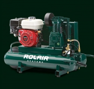 5.5hp Air Compressor