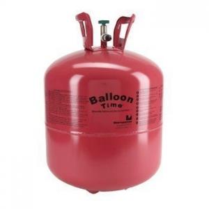 Helium Tank, Disposable