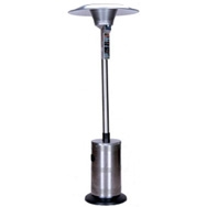 Patio Heater, LP
