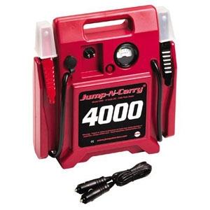 K Amp K Battery Booster Pack Westville Grand Rental Station