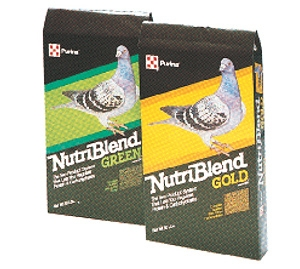 Nutriblend Green