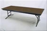 TABLE, 8' RECTANGULAR CHILDRENS TABLE