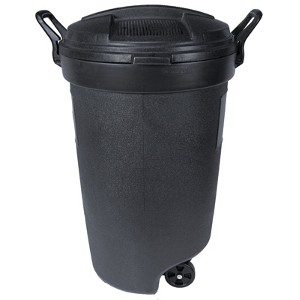 Roughneck Refuse Can