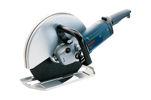 Cutoff saw electric Bosch