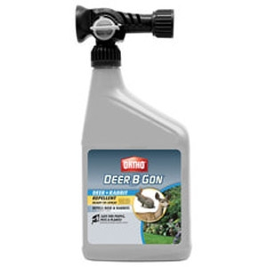 Ortho® Deer B Gon Deer & Rabbit Repellent Ready-to-Spray