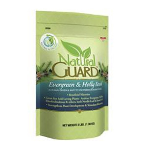 Natural Guard Evergreen and Holly Food